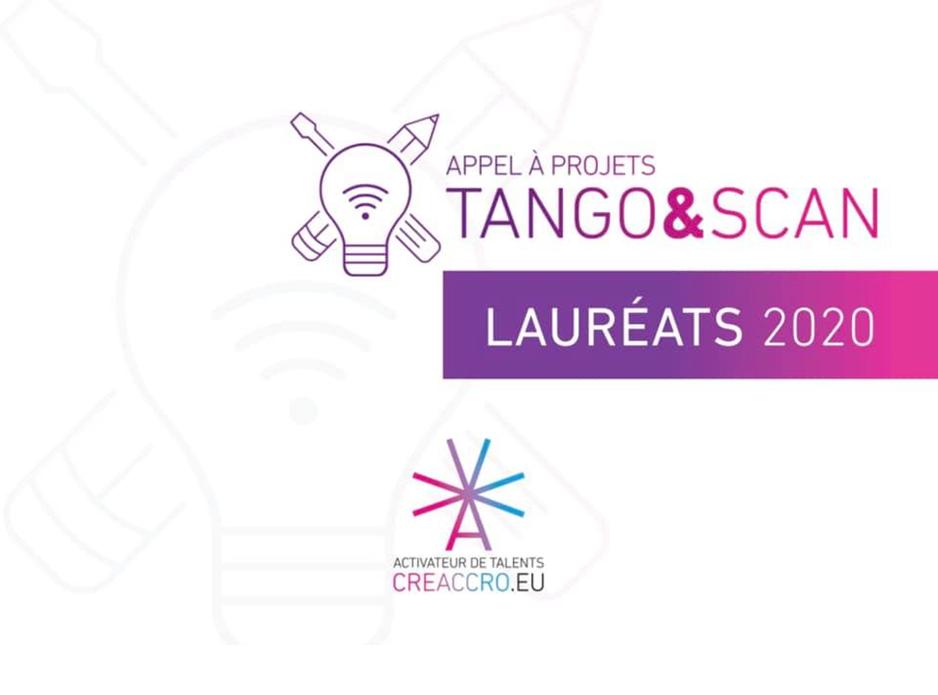 Tango scan